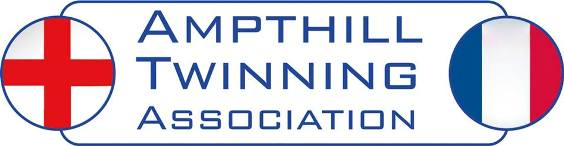 Ampthill Twining Association Logo